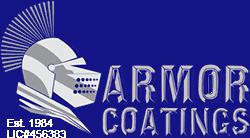 armor coatings logo