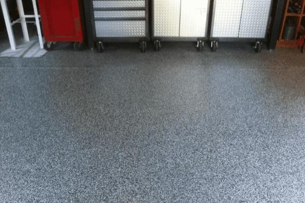 Epoxy Floor Designs