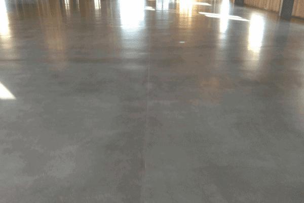 Polish Concrete Like a Pro