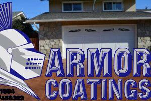 Benefits of a Stained Concrete Driveway
