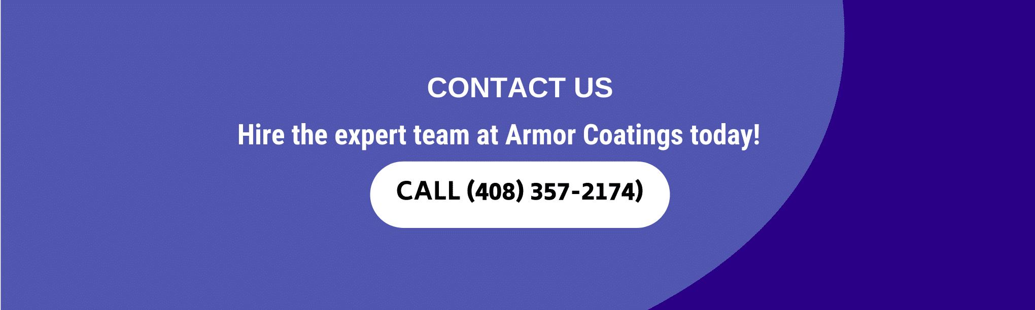 Armor Coatings CTA