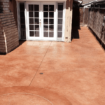 How to Stain Concrete - The Complete Guide
